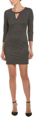 BB Dakota Mici Sheath Dress