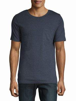 Selected Casual Roundneck Tee