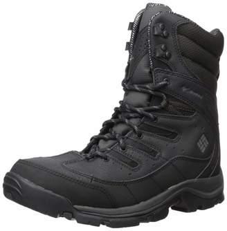 Columbia Men's Gunnison Plus Omni-Heat Wide Ankle Boot