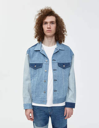 Levi's Oversized Type III Denim Jacket