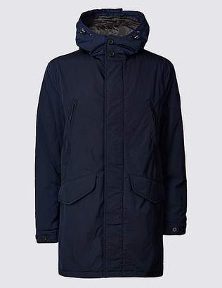 """Marks and Spencer Modern Parka with Stormwearâ""""¢"""