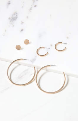8 Other Reasons Must Have Hoop Earring Pack