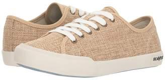 SeaVees Monterey Sneaker Raffia Women's Shoes