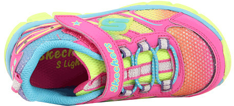 Skechers Lite Dreamz II - Little Lights 10311N (Toddler/Little Kid)