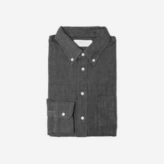 Everlane The Denim Long-Sleeve Shirt