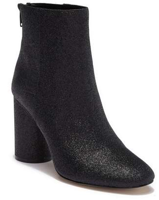 Katy Perry The Mayari Chunky Glitter Ankle Bootie