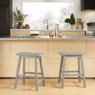 Three Posts Sharman Counter Height 24 Bar Stool