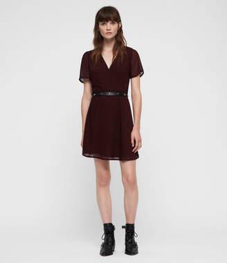 AllSaints Lucia Dress