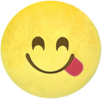 Kids Preferred Emoji Small Pillow