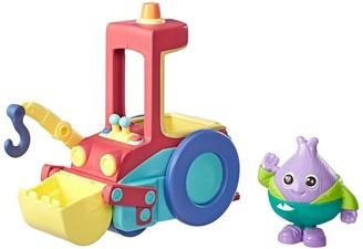 Baby Essentials Moon & Me Mr. Onion's Bumper Roller