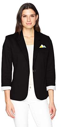 Rafaella Women's Weekend Getaway Blazer