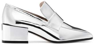Stuart Weitzman THE SAWYER LOAFER