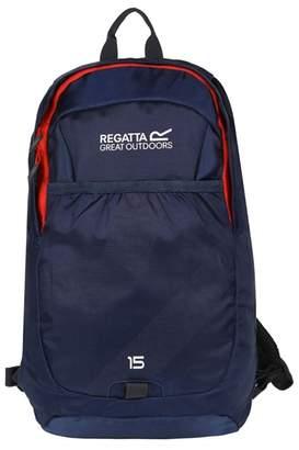 Regatta Blue 'Bedabase'15l Rucksack