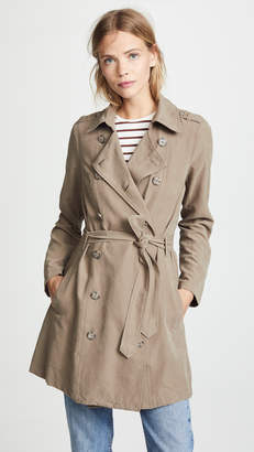 BB Dakota Jack by Undercover Trench Coat
