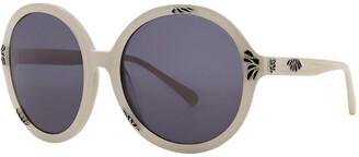 Trina Turk Women's Topanga 56Mm Sunglasses
