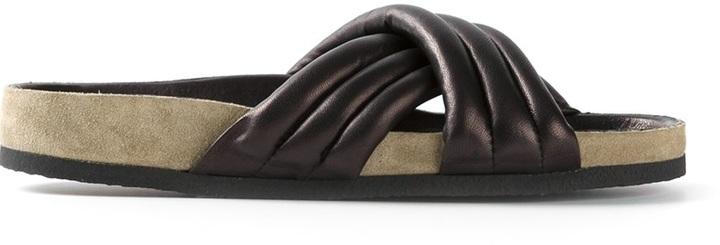 Isabel Marant 'Holden' flip flop