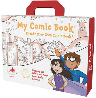 Your Own My Comic Book - Create Comic Book!