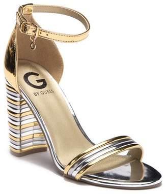 G by Guess Shaker Dress Sandal