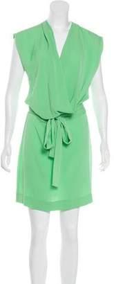 Diane von Furstenberg Reara Silk Dress
