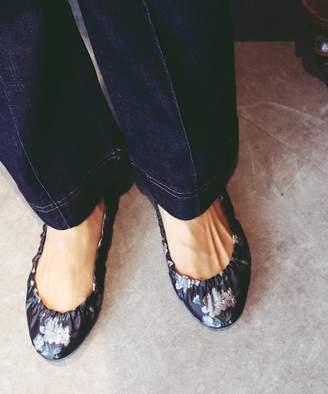 Edit.for LuLu (エディット フォー ルル) - Edit.for Lulu 【f-Troupe】lulu Ballet Shoes◆