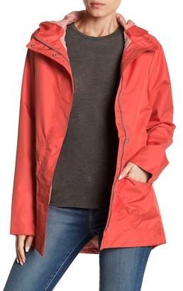 Helly Hansen Hooded Rain Jacket