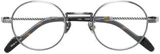 Yohji Yamamoto round glasses