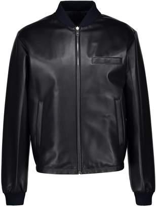 Prada Reversible Nappa leather blouson