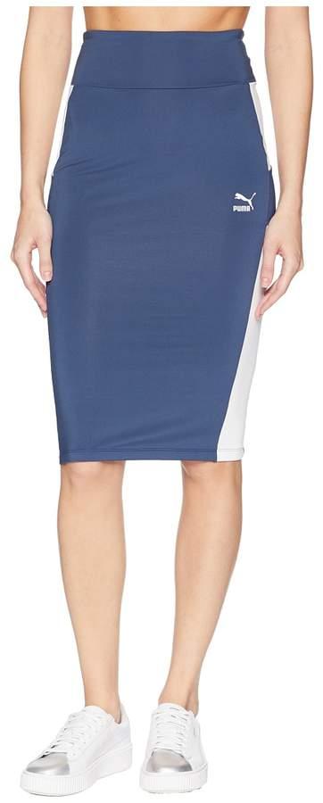 PUMA Pencil Skirt Women's Skirt