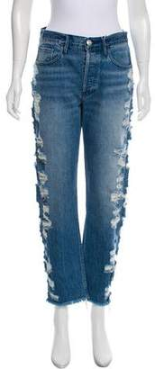 3x1 Higher Ground Mid-Rise Jeans w/ Tags