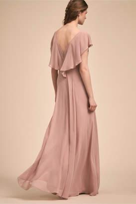 5c44f8e86fa at BHLDN · Jenny Yoo Paisley Dress