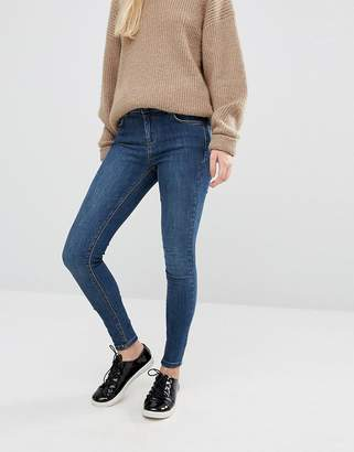 Oasis Skinny Jeans $64 thestylecure.com