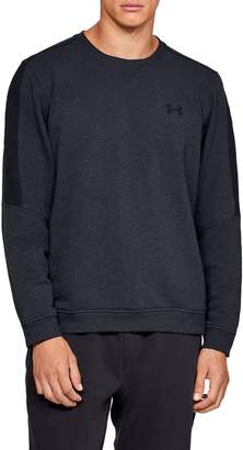 Under Armour Threadborne Siro Fleece Crewneck Sweatshirt