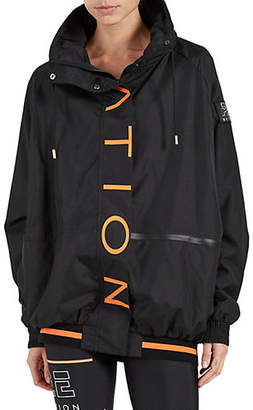 P.E Nation Off The Block Athletic Jacket