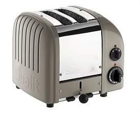Dualit Newgen 2 Slice Toaster Shadow