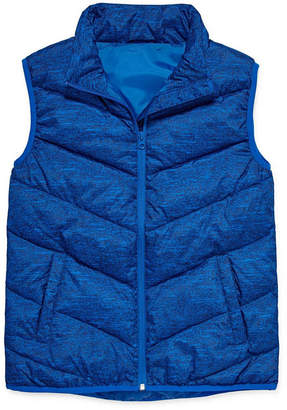 Xersion Boys Puffer Vest 4-20