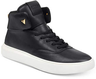 GUESS Men's Draymind High-Top Sneakers Men's Shoes