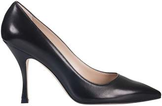Stuart Weitzman Pointy Toe Pumps
