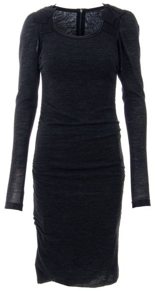DOLCE & GABBANA - Ribbon detail dress