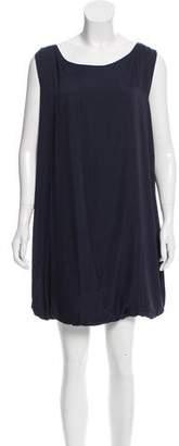 Brochu Walker Sleeveless Mini Dress