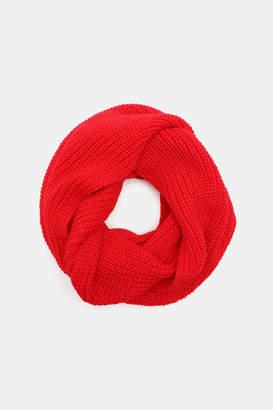 Ardene Rib-Knit Infinity Scarf