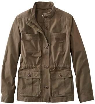 L.L. Bean L.L.Bean Ripstop Field Jacket