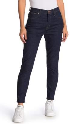 J.Crew J. Crew High Rise Toothpick Skinny Jeans