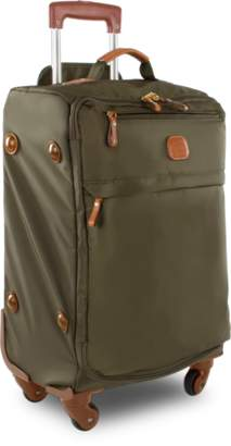 Bric's X-Travel Carry on Trolley