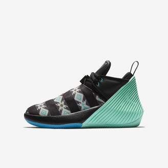"Jordan Why Not?"" Zer0.1 N7 Big Kids' Basketball Shoe"