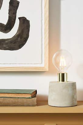 Anthropologie Eureka Table Lamp