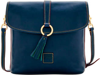 Dooney & Bourke Florentine Large Dottie Crossbody