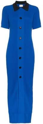 Simon Miller laurin buttoned down dress