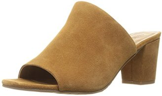 Kenneth Cole REACTION Women's Mass-Ter Mind Mule $69.99 thestylecure.com