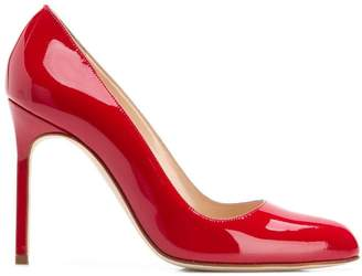 Manolo Blahnik high heel pumps