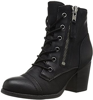 Madden Girl Women's Woosterr Ankle Bootie $38.91 thestylecure.com